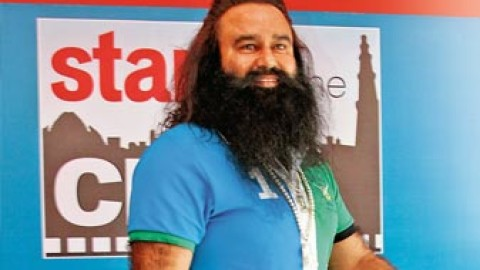 CBI court orders Ram Rahim to return to India within 4 days
