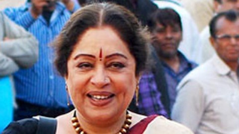 MP Kirron Kher kicks off 'Sansad Aapke Dwar' at Sector 56