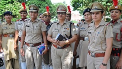 All-women police station staff unclear on area of functioning