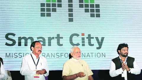 Chandigarh Qualified For Stage 2, Makes It To list Of Top 98 Cities For Smart City Mission