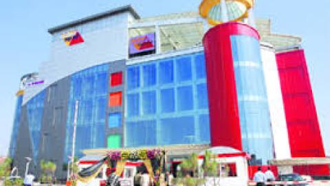 Panchkula's foremost Shalimar Mall is shutting down