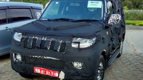Mahindra TUV300 demand is rising in Chandigarh