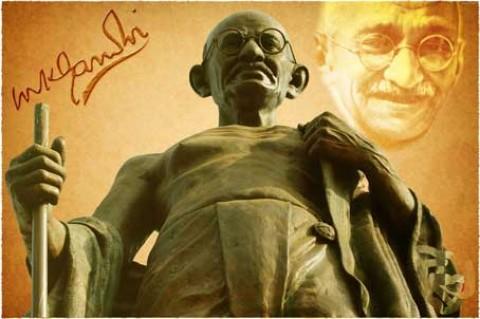 Happy Gandhi Jayanti – 2nd October- 30th January 1948