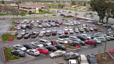 MC Committee rejected the proposal of UT for the hike of parking charges