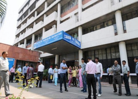 Earthquake Shakes the Chandigarh