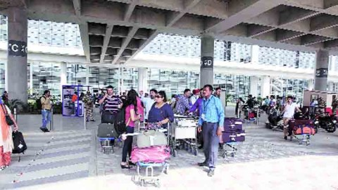 Chandigarh International Airport Still Wait For Key Amenities