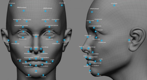 A Face Recognition Software Developed by a Student