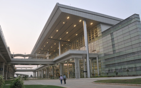 Proposal of changing the Chandigarh Airport name
