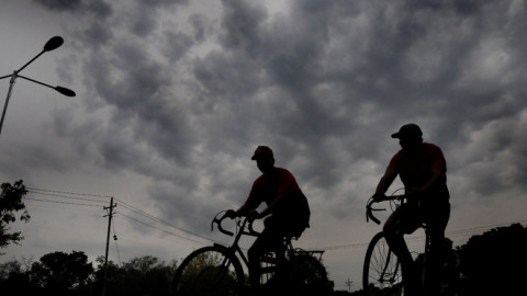 2015 is the hottest year for Chandigarh among last five years
