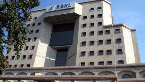 In Chandigarh BSNL Will Launch 4G Services