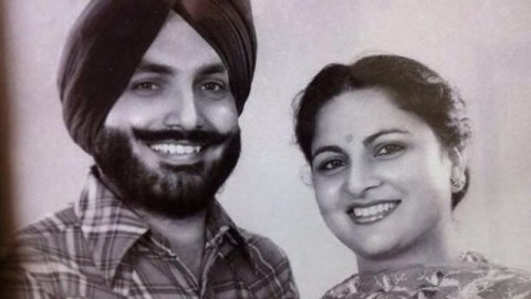 No Justice Was Given To Widow Of Kanishka Pilot