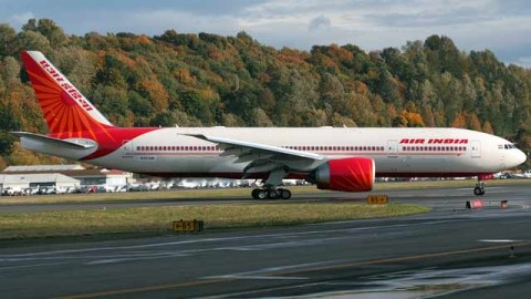 Direct International Flight By Air India From Chandigarh To Singapore