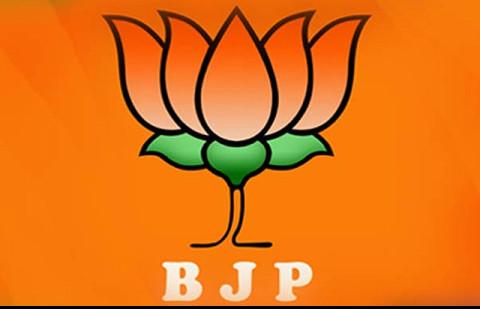 Tiranga Yatra Organized By Bharatiya Janata Party Chandigarh Wing