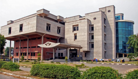 Own Pharmacy Of PGI Has Been Build In Advanced Trauma Centre