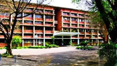 33 Outsiders Rounded Up In Punjab University Hostel Raid