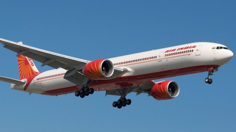In Chandigarh Air India Will Launch Flight To Bangkok From First Week Of May
