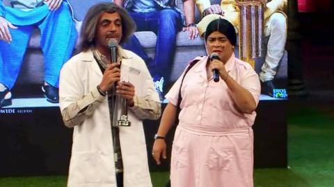 Dr. Mashoor Gulati & His Nurse Bumper Are Coming To Entertain Chandigarh