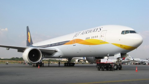 Jet Airways Launched Direct Flight To Jaipur