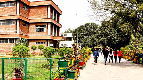 SD College Chandigarh Becomes 3rd Top College To Get A+ Grade, By NAAC