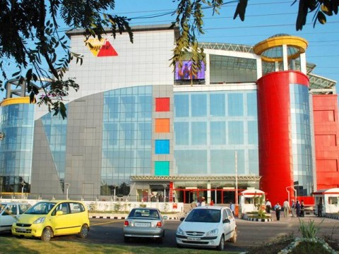 Shalimar Mall Owners Gets Arrested In Fraud Case