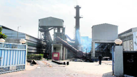 More Hassle For Jaypee Garbage Plant