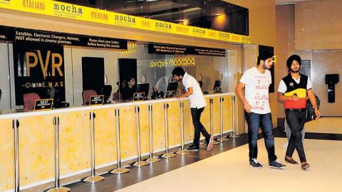 Movie Tickets Set To Cost Further