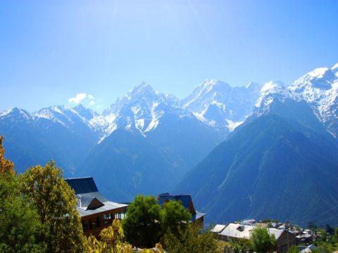Treks In Himachal For Beginners