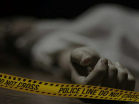 A Woman Dies After Taking Poison In Sect-19