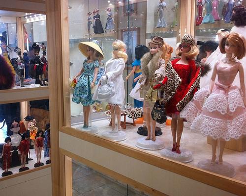 Dolls-Museum