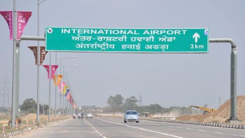 Successful Future For Landlords Who Gave Their Land For Int'l Airport