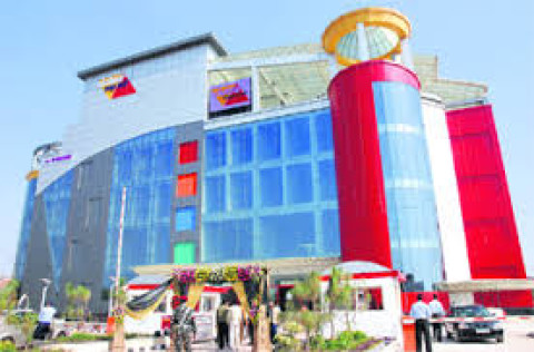 Panchkula's foremost Shalimar Mall is shutting down