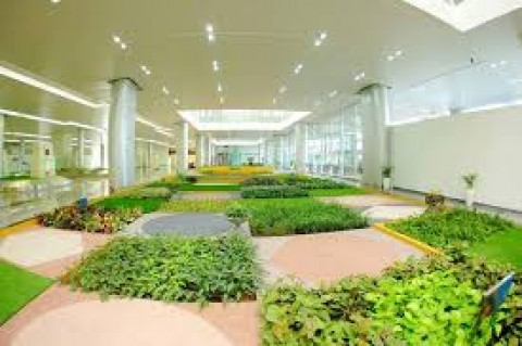 First Eco-Friendly Airport in Chandigarh