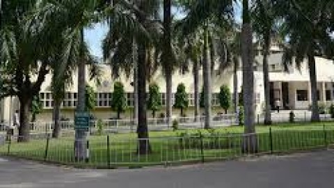 Chandigarh will become the Educational hub being promoted by IIT brand
