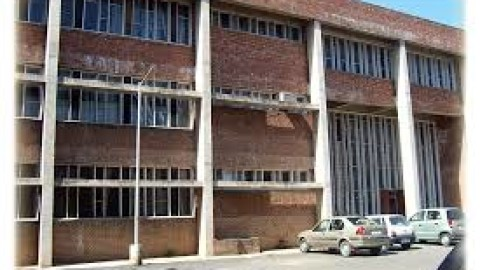 Improvement of Infrastructure in Panjab University