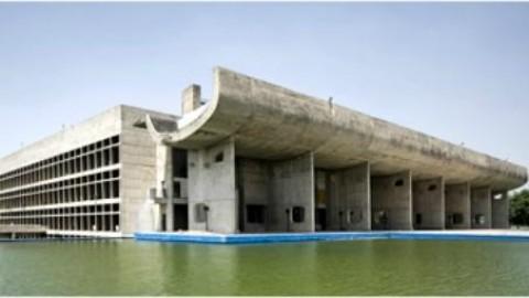 Chandigarh's Capitol Complex- World Heritage status 2016