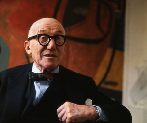 50th Death Anniversary of Le Corbusier