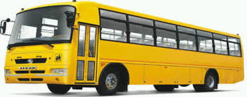 PU Girls Gets Bus Service At Night For Studies