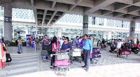 Chandigarh International Airport Still Wait For Key Amenities
