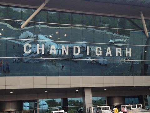New Name Of Chandigarh Airport Is Bhagat Singh