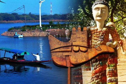 Chandigarh Becomes Second Clean City In The Country