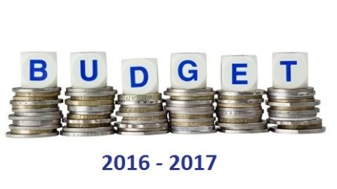 India Union Budget 2016-17 – Budget 2016 Highlights