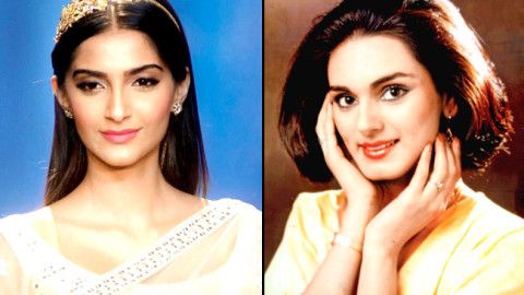 Third Personality Neerja Bhanot Of Chandigarh In a Featured Film