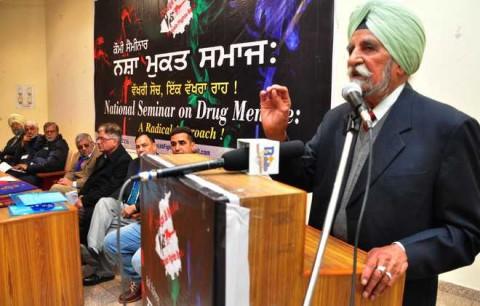 Expert Said Treat Drug Addicts As Patients Not Criminals