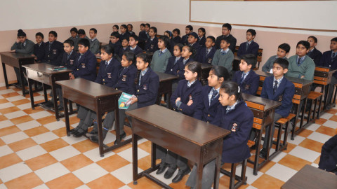 Chandigarh Administration Create A Policy To Check Private School Monopoly