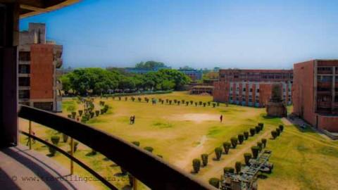 Punjab University Will Get Rs 400 Crore As UGC Grant On Monday