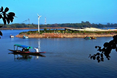 Suggestions From Residents To Save Sukhna Lake