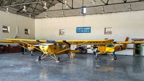 Punjab Buying Three Aircrafts For Flying Clubs