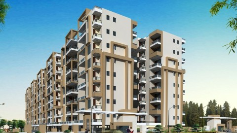 CHB To Launch New Flats Scheme In Sector 53 Quickly