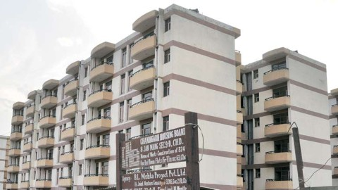 CHB Held Online E-Auction Of Commercial Properties on February 1