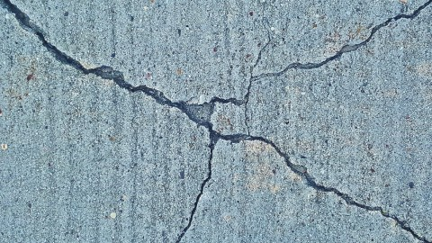 Earthquake Force Residents Out Of House In Tricity